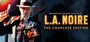 l.a. noire - the complete collection