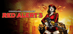 command & conquer - red alert 3