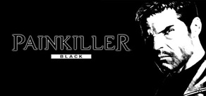 painkiller - black