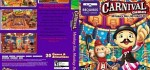 carnival games - monkey see monkey do 360